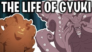 The Life Of Gyūki: The Eight-Tails (Naruto)