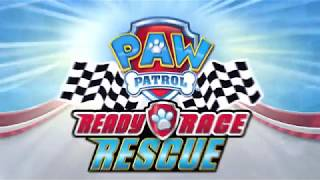 Paw Patrol: Ready Race Rescue - OFFICIAL TRAILER