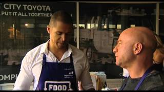 ZoomTV on 7mate S05E40 Give A Feed BBQ