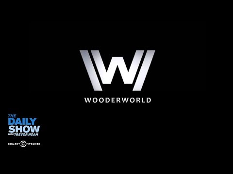 Wooderworld: The Daily Show