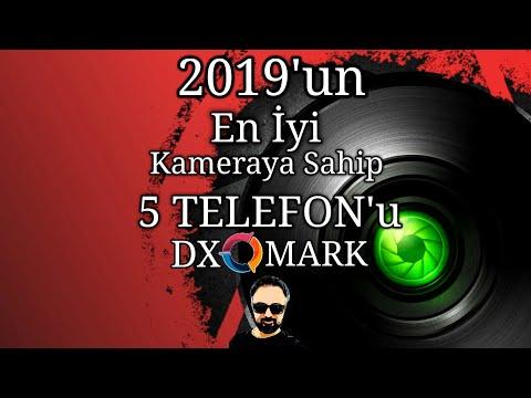 2019'a Damgasını Vurmuş En İyi Kameraya Sahip 5 TELEFON | Gökten MP Yağıyor |Bu Liste Kaçmaz 👍😉