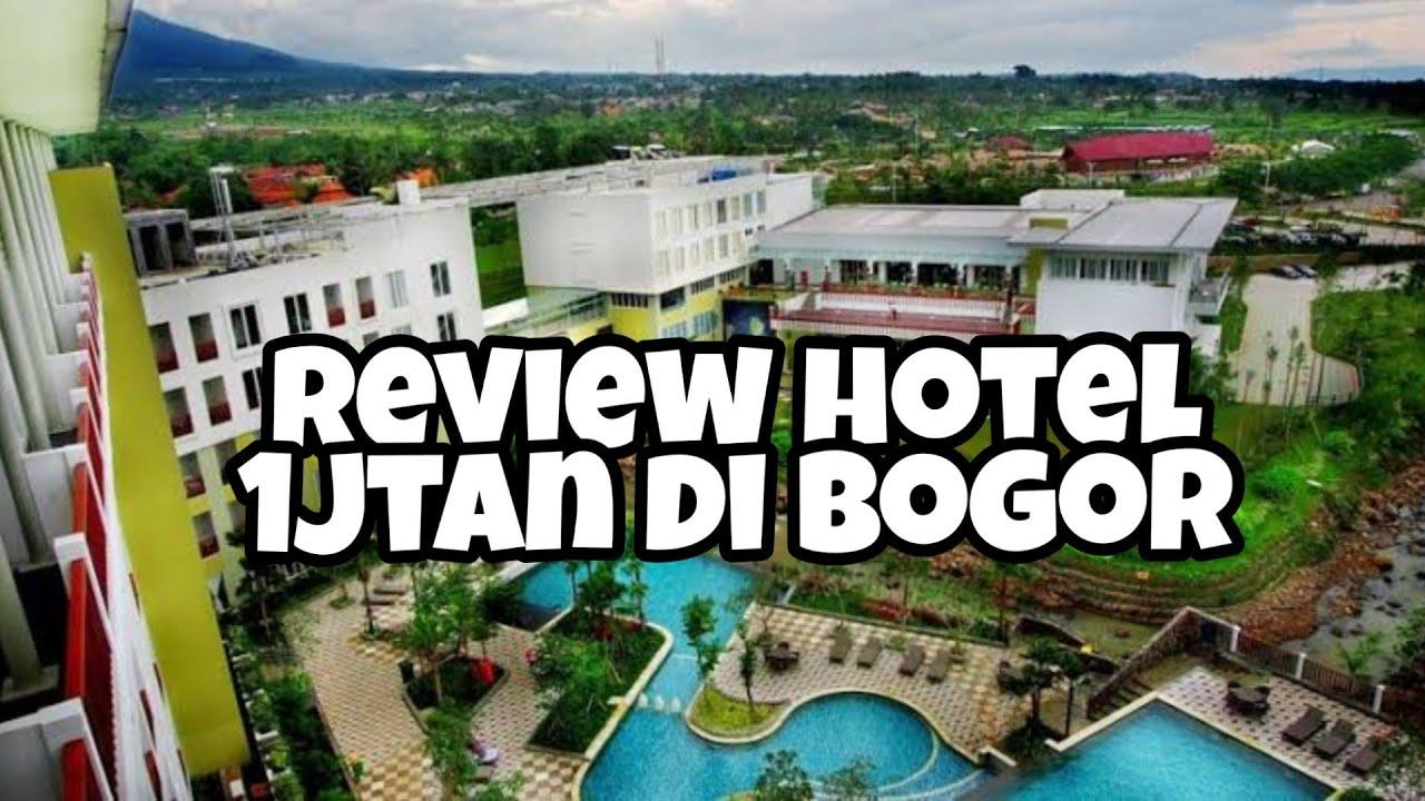Review Hotel 1 Jtan Di Bogor Dekat Jungle Waterpark Aston Bogor