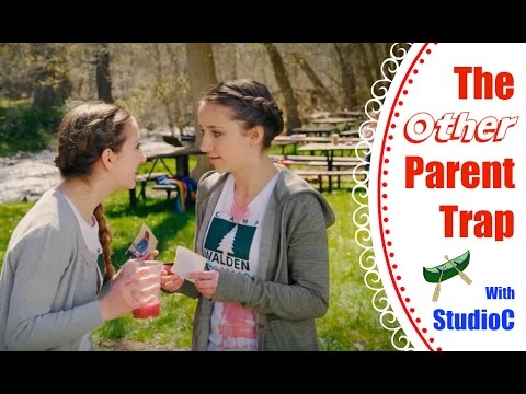 The OTHER Parent Trap | Parody with Studio C