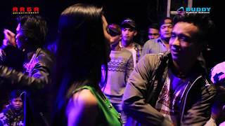 Fitri Sahara - Bisane Mung Nyawang - ARGA Entertainment LIVE Rawajaya Bantarsari CILACAP 2019