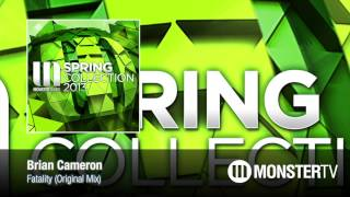 Monster Tunes Spring Collection 2013