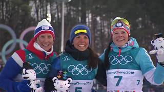 2018 Winter Olympics Recap  I Day 1 I