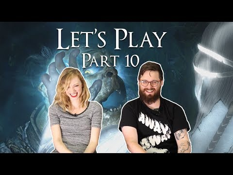 Let's Play Shadow of Mordor Part 10: DRINKING BUDDIES