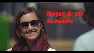 Péchotherapie : La drague de rue pour les beaufs