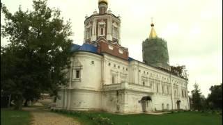 МОНАСТЫРИ РОССИИ. Солотчинский Рождества Богородицы женский монастырь.(, 2017-01-09T20:43:32.000Z)