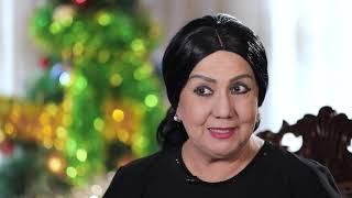 Baxtlimiz - Saida Rametovaning orzulari ushaldi! Endi bu oilaning armonlari yo'q! (31.12.2020)
