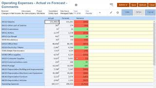 Overview: Drill Through to the PeopleSoft General Ledger video thumbnail