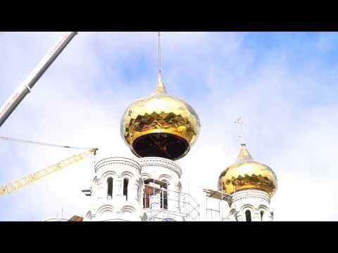 Храм Преображения Господня Преображенский храм в