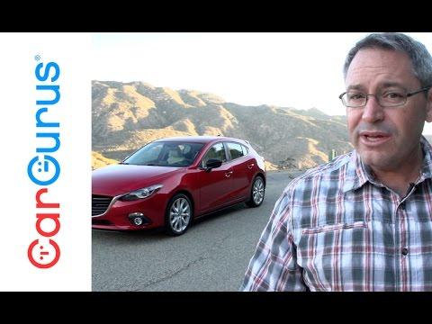 2016 Mazda Mazda3 | CarGurus Test Drive Review