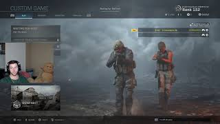 Gunfight pro/ Call Of Duty Live Stream Live Stream  Come chill