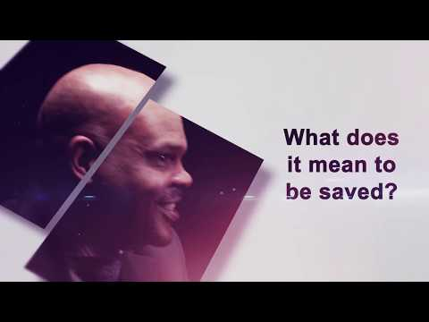 United Methodist Beliefs: What Does It Mean To Be Saved?