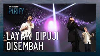 Download lagu NDC Worship - Layak Dipuji Disembah