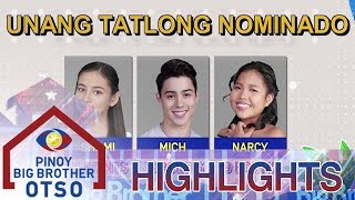 Batch 3 First Nomination Night Official Tally Of Votes | Day 19 | PBB OTSO