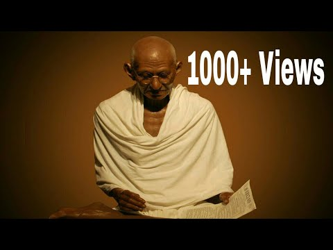Sabarmati Ke Sant Tune Kar Diya Kamal l Hindi Lyrics l Whatsapp Status Video l Whatsapp Status club