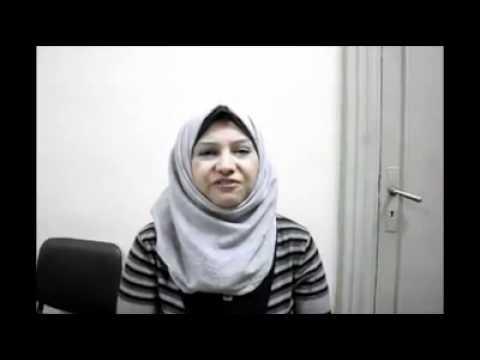 Asmaa Mahfouz- أنا نازلة يوم 25 عشان كرامتي كمصرية