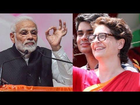 5W1H: Priyanka Gandhi Vadra hits out at PM Modi