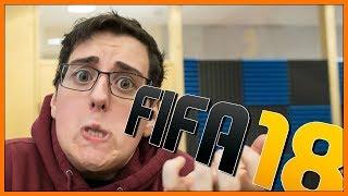 Keeperen/Tigeren i buret - FIFA 18