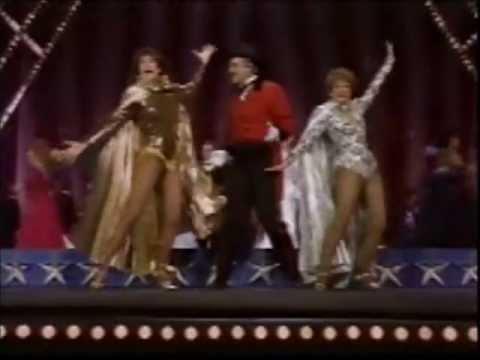 Night of 100 Stars II 1985  TV Stars Segment