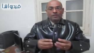 بالفيديو .. نائب رئيس حزب الوفد بشمال سيناء: سنقوم بفتح فصول محو أمية لأهل العريش