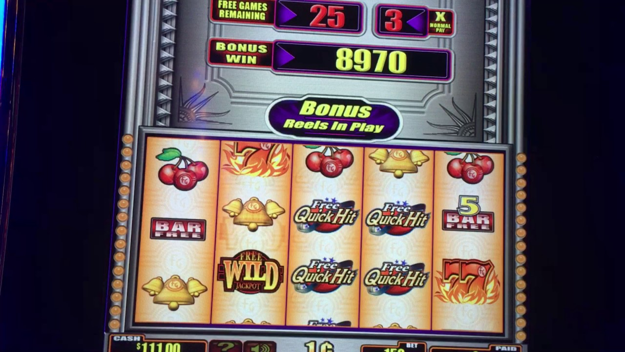Crown casino online pokies