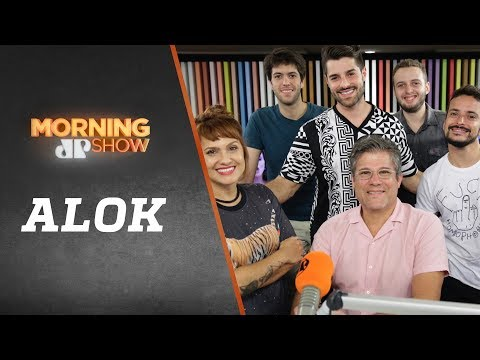 Alok - Morning Show - 20/03/19
