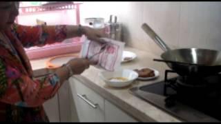 Kue Keranjang - Kue Ranjang - Resep Kue Keranjang Goreng