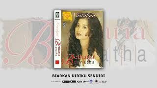 BETHARIA SONATHA - BIARKAN DIRIKU SENDIRI (OFFICIAL AUDIO)