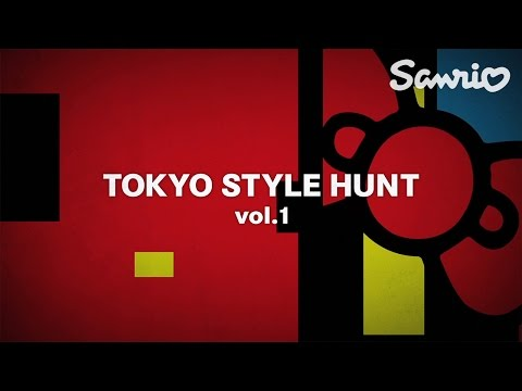 Hello Kitty Men; Unveiling 12 Items in Collaboration with 6 Tokyo Men's Brands