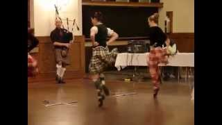 Highland Hardcore Sword Dance - pretty funny! defcon