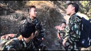 Birata ko chino(cover) By :- Ronald Shrestha