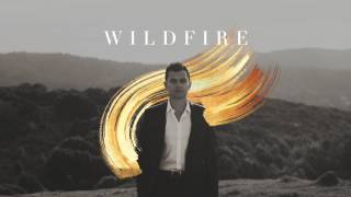 Andy Kong - Wildfire (Audio)