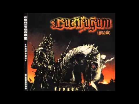 Lucifugum - Those Chaos From The Giants