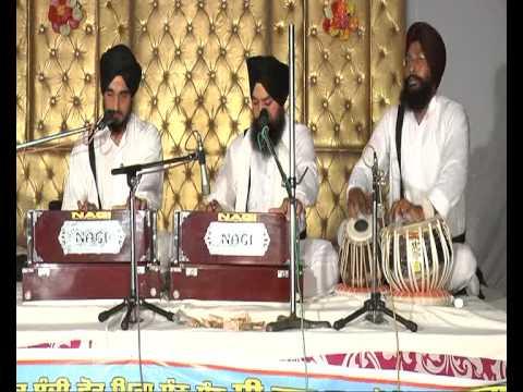 Sache Sahiba Kya Nahi Ghar Tere ............ Bhai Mehtab Singh Jalandhar Wale