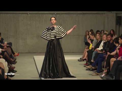 Alshar  Fashion Weekend Skopje 2017