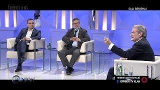 Berisha: Argati i Serbise po ben pazar me territoret e Kosoves