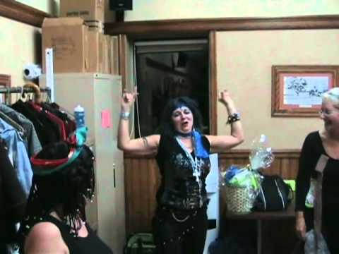 Zumba Halloween Saint Anicet 2010 Winner Best Costume  sc 1 st  YouTube & Zumba Halloween Saint Anicet 2010 Winner Best Costume - YouTube