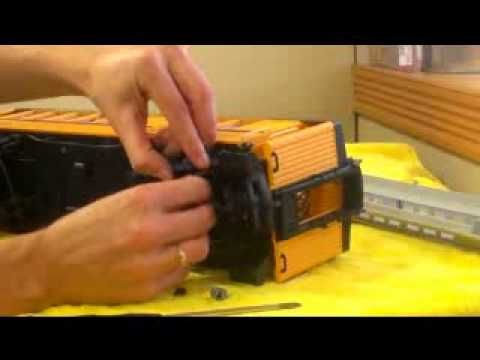 How to Install Lights in a G Scale Passenger Car