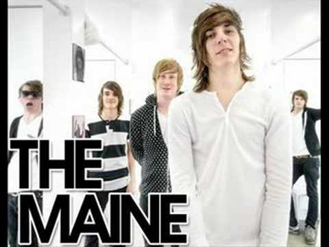 Everything I Ask For-The Maine  With Lyrics