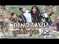 Dinozavr qoldirgan iz (o'zbek film) | Динозавр колдирган из (узбекфильм) 2010