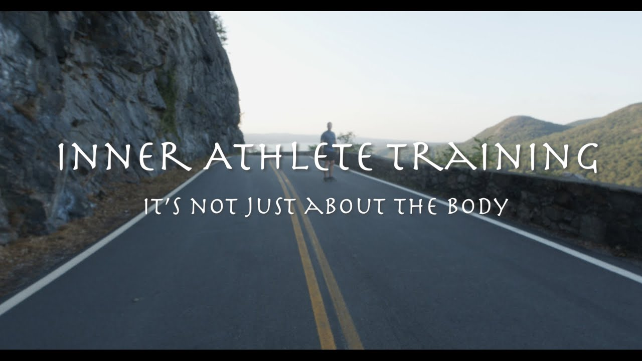 Inner Athlete Training Introductory Video