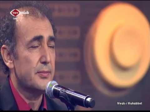 """Meşk-i Muhabbet  """"Türk Halk Müziği"""" Konseri - TRT Ankara Radyosu"""