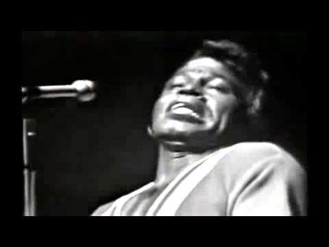 James Brown // It's a Man's World (Live, 1967)