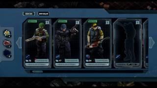 обзор игры Alien Shooter TD #1- Культовая Новинка!