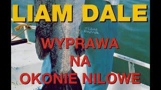 CRP224 LIAM DALE EXPEDITION NILE PERCH Język polski Polish language