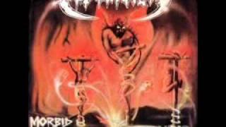 Sepultura Troops of Doom - Morbid Visions album