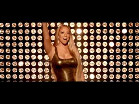 Mariah Carey Video remix Triumphant (Get 'Em) (Vintage Throwback Radio Edit)